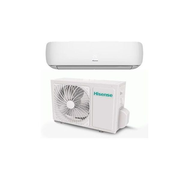 Hisense Split Airconditioner 1.5HP Inverter AC