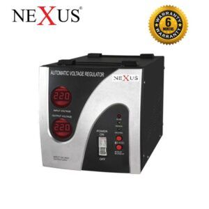 Nexus Power Stabilizer Digital model 1500VA