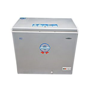 Haier Thermocool Chest Freezer HTF 150HAS R6 Silver