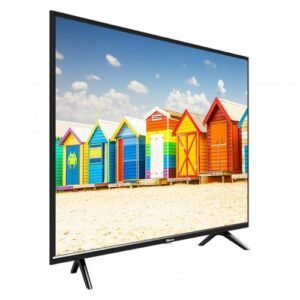 Hisense 32'' LED HD TV, 2 HDMI, 1 USB DIVX, 1 AV, Satelite TV model 32N50HTS