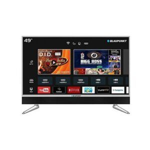 Hisense 49'' LED Smart TV, WIFI, 3 HDMI, 2 USB, Black, model 49N2182PW