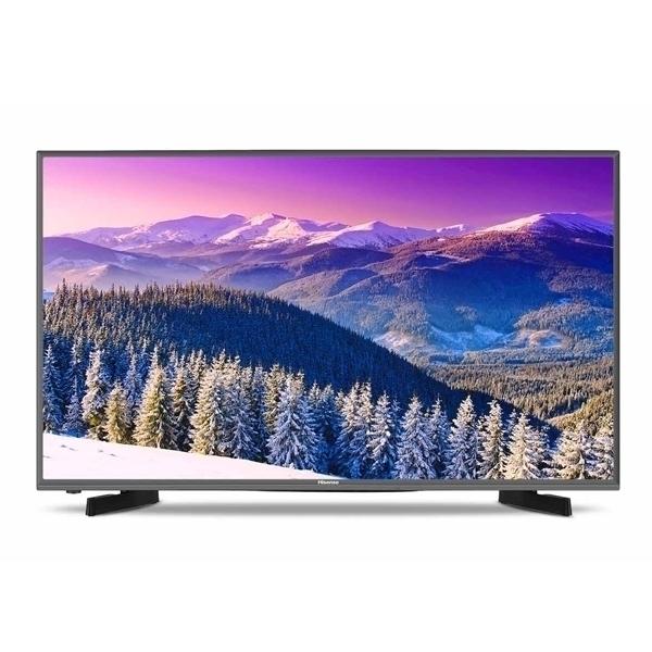 Hisense 55'' LED Smart TV, 4K UHD 4 HDMI, 2USB DIVX, AV, Model 55 B7500