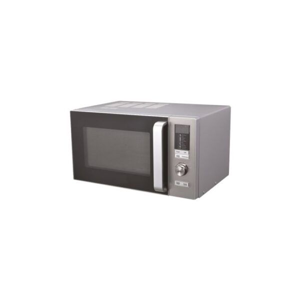Haier Thermocool Microwave Oven Silver 25 litres TRENDY Digital model D90D25EL-QF