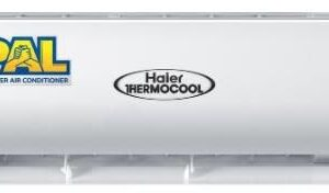Haier Thermocool Airconditioner-Split 2HP White Energy Saving GenPal model 18NR G1