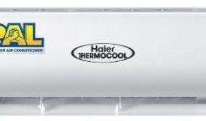 Haier Thermocool Airconditioner-Split 1.5HP White Energy Saving GenPal model 12NR G1
