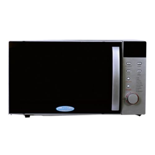 Haier Thermocool Microwave Oven Silver model SBH207QJB-P 20L Solo digital
