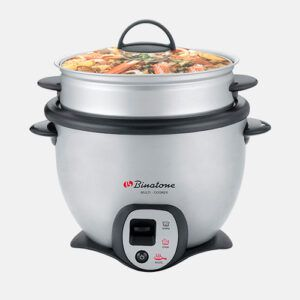 Binatone Electric Rice Cooker 2 litres model MCS 2250