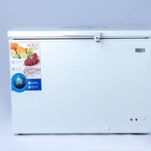 Nexus Chest Freezer 300 litres model NX-400HE Silver