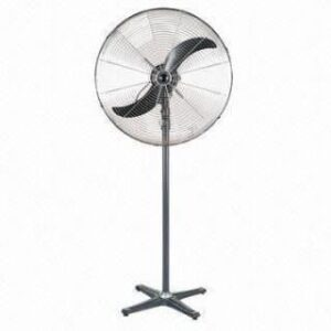 Nexus Industrial Fan 20 inch Black model NX-IF4820B