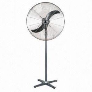 Nexus Industrial Fan 18 inch Black model NX-IF4818B