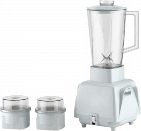 Saisho Blender 3 in 1 Blender 1 litr model S-748