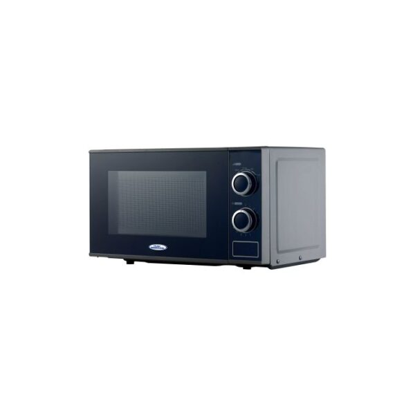 Haier Thermocool Microwave Oven Black model SMH207ZSB-P 20L Solo Manual