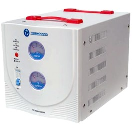 TEC Power Stabilizer 5000VA
