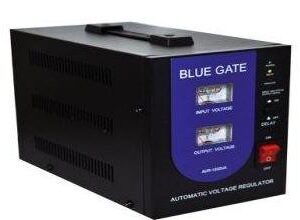 Blue Gate Stabilizer model 1000VA