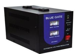 Blue Gate Stabilizer model 1000VA