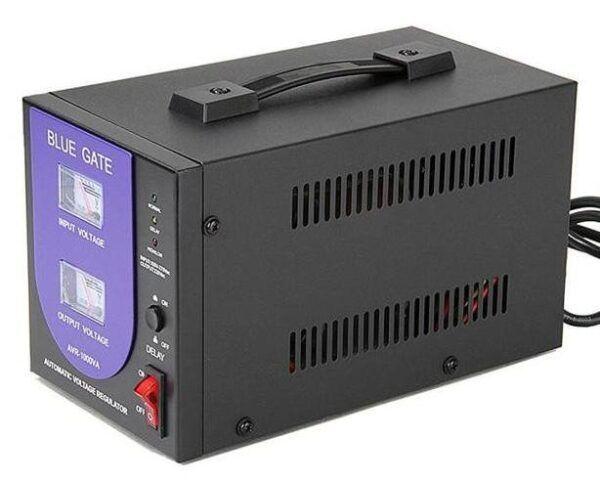 Blue Gate Stabilizer model 5000VA