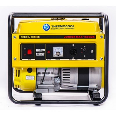 TEC Generator 1.1KW JUNIOR Recoil