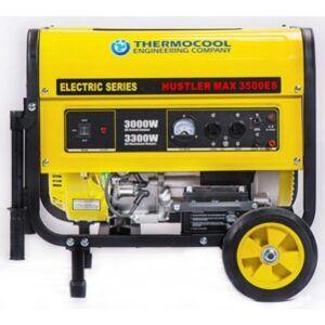TEC 3500ES MAX Electric