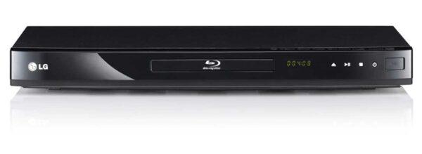 LG DVD 550/540