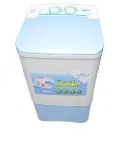 Haier Thermocool TLW06 BLUE Washing Machine 6 kg