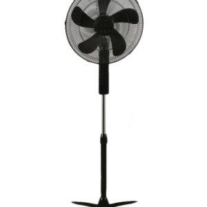 Syinix Standing Fan FSS18N501 Black
