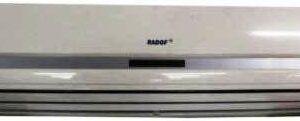 Radof Airconditioner ASW09C4