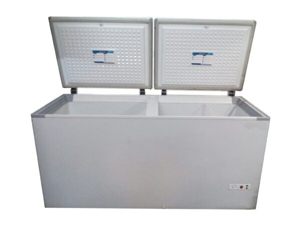 Radof Chest Freezer RD550G