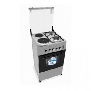 Scanfrost Cooker CK 5222NG
