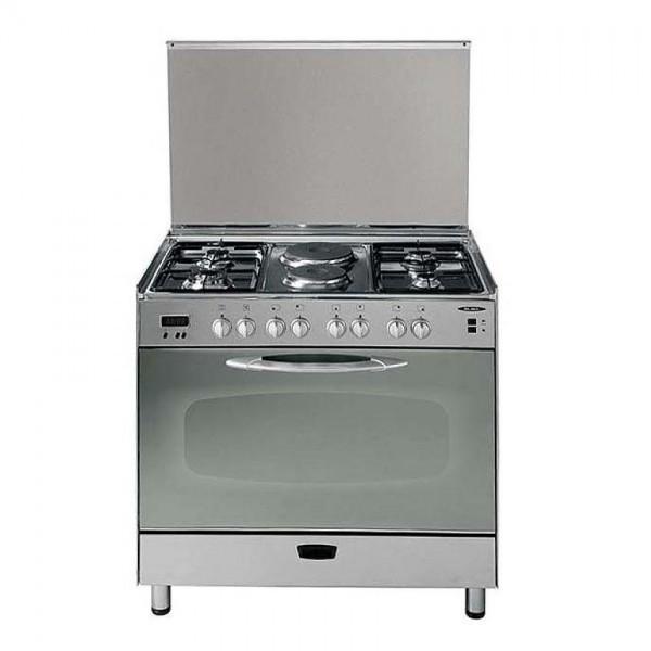 Scanfrost Cooker CK 9423XG