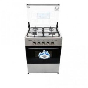 Scanfrost Cooker CK 5400NG
