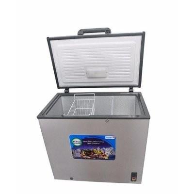 Scanfrost Freezer SFL251