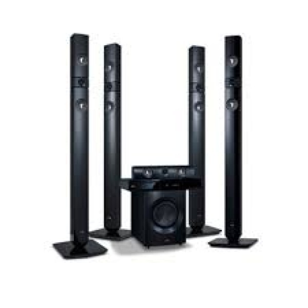 LG Home Theatres 7530T