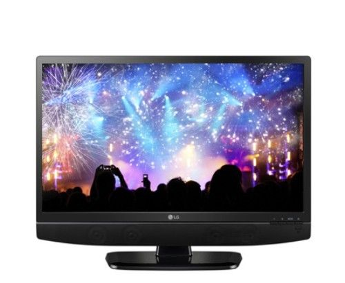 LG LED TV 24MT44N/24MT48N