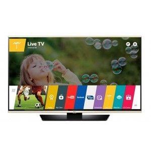 LG LED TV 43LF631V