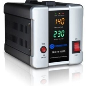 TEC Power Stabilizer 1500D Digital model 1500D