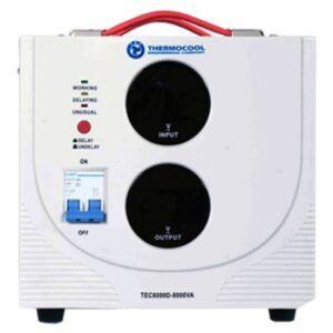 TEC Power Stabilizer 8000 Digital