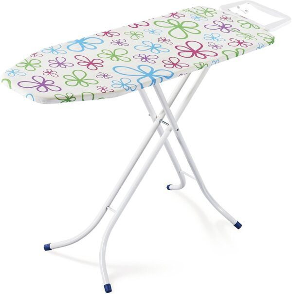 Sarayli Ironing Board size 38 x 120cm model Sindrella white
