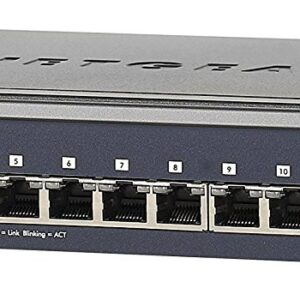 Tongbo Extension Box medium size 12 Ports
