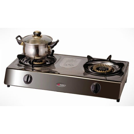 Binatone Table Top Gas Cooker model SSGC 0003