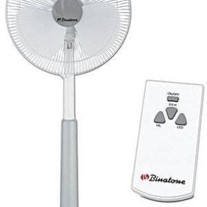 Binatone Rechargeable Standing Fan 16 inches model RSF 1602R