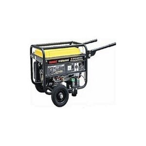 Sumec Firman Domestic Power Generator 3.2KW/KVA model SPG 4000E2