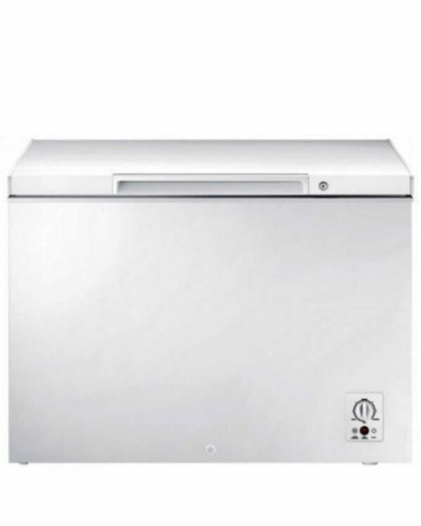 Radof Chest Freezer RD400G Lemon